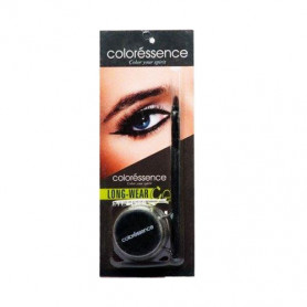 Coloressence Long-Wear Eye Liner Black,3g
