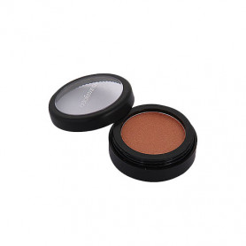 Coloressence Satin Smooth Highlighter Blusher, (Golden Peach)