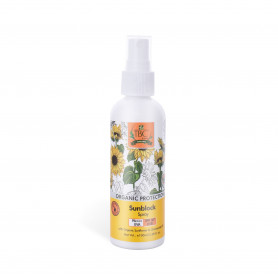 TBC Organic Sunblock Spray Spf-30 100ml
