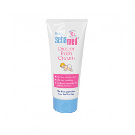Sebamed Baby Diaper Rash Cream, 100ml