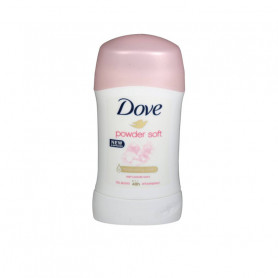 Dove Imported Powder Soft Deodorant Stick - For Men & Women  (40 ml)