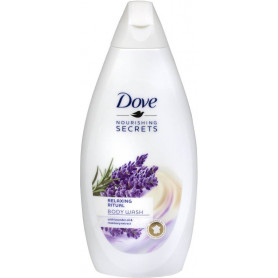 Dove Nourishing Secrets Relaxing Ritual Body Wash (500 ml)