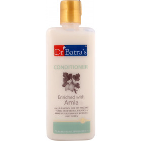 Dr Batra's Conditioner Enriched With Amla 200ml