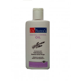 Dr Batra's Hair Fall Control Oil, 200ml