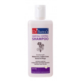 Dr Batra's Hair Fall Control Shampoo, 200ml