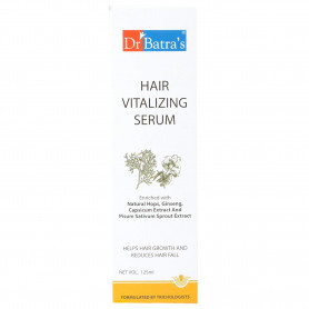 Dr Batra Hair Vitalising Serum - 125 Ml