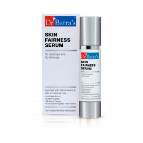 Dr Batras Skin Fairness Serum 50g