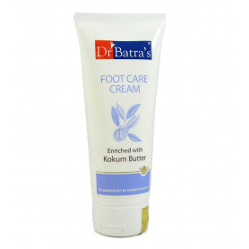 Dr Batra's Foot Care Cream  100gm