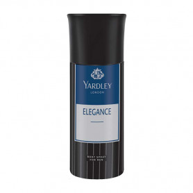 Yardley London Elegance Deodorant For Men 150ml