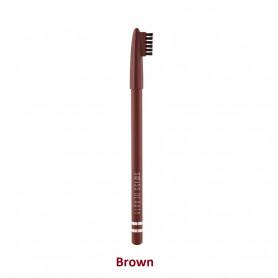 Swiss Beauty Eyebrow Pencil Brown