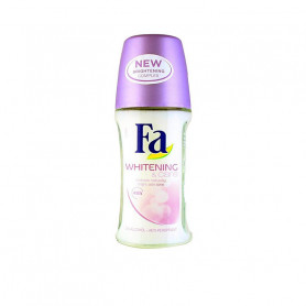 Fa Imported Whitening & Care 48h Anti-Perspirant Roll on - For Women  (50 ml)