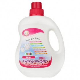 Farlin Baby Clothing Detergent (1000ml)