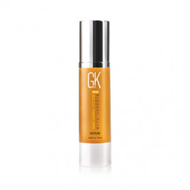 Global keratin Imported Hair Taming System Serum  (50 ml)