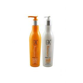 GK hair Global Keratin Color Protection Shampoo & Conditioner 8.11 Oz (240 Ml)