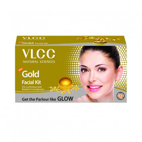 VLCC Natural Sciences Gold Facial Kit (60 g)