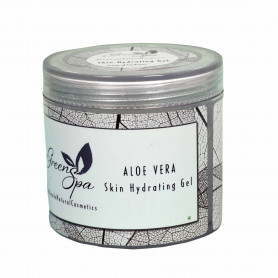 Greenspa Aloevera Skin Hydrating Gel 100gm