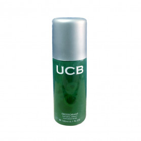 UCB Green Deodorant 150ml