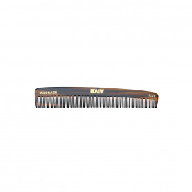 Kaiv Handmade Grooming Comb with Fine & Broad Teeth