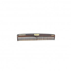 Kaiv Coarse and Half Fine Handmade Grooming Comb