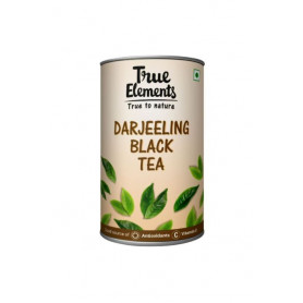 True Elements Darjeeling Black Tea 100gm