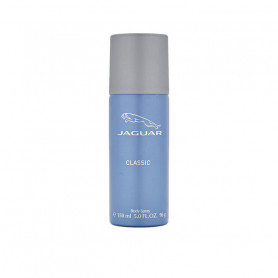 Jaguar Classic Body Spray 150ml