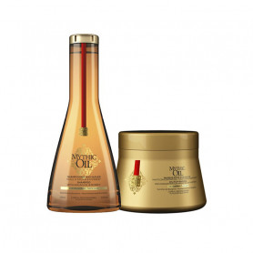 L'oreal  Professionnel Mythic Oil 250ml  Shampoo & Mask 200ml