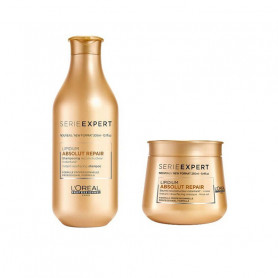 L'Oreal Professionnel Series Expert Absolute Repair Lipidium Shampoo & Masque