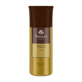 Yardley London Gold Deodorant For Men 150ml