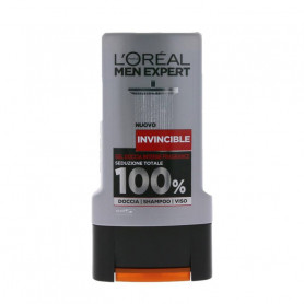 L'Oreal Paris Men Expert Invincible Seduzione Totale Shower Gel - 300ml