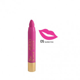 Blue Heaven Artisto Matte Lip Crayon - 05 Barbie Pink (3.2gm)