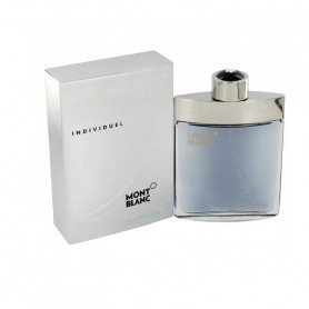 Mont Blanc Individuel EDT for Men, 75ml