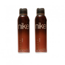 Nike Set of Urban Musk Men Deo (200ml -Combo)