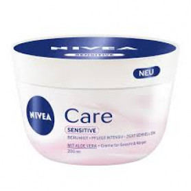 nivea cream 100 ml