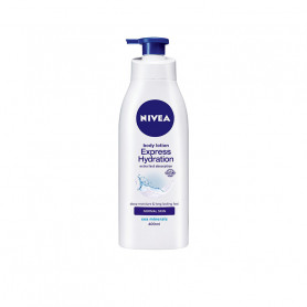 Nivea Body Express Hydration Lotion, 400 ml