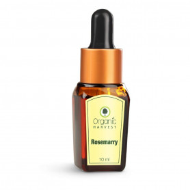 Organic Harvest Rosemary Essential  10ml