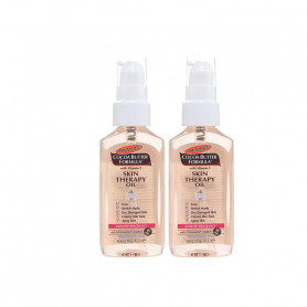 Palmer's Cocoa Butter Formula Skin Therapy Oil Rosehip Fragrance 60ML- Pack of 2