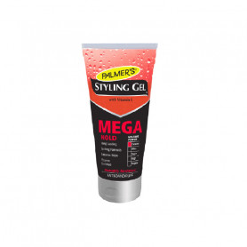 Palmer's Styling Gel Mega Hold Dandruff Control Gel (150gm)