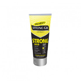 PALMER'S STYLING GEL VITAMIN E STRONG HOLD (150GM)