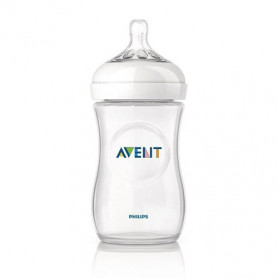 Philips Avent 330ml Natural Feeding Bottle