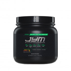 JYM Supplement Science, PRE JYM, Pre-Workout with BCAA's, Creatine HCI, Citrulline Malate, Beta-alanine, Betaine, Alpha-GPC, Beet Root Extract and more, Kiwi Strawberry, 20 Servings
