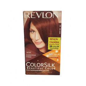 Revlon Colorsilk Hair Color  3R (Dark Auburn)