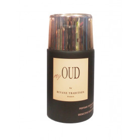 Reyane Tradition My OUD  Deo For Men 250 ml