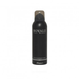 Rasasi Royale Pour Homme Deodorant Spray For Men (200 ml)