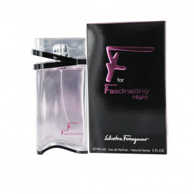 Salvatore Ferragamo F For Fasinating Night EDP - 90 ml  (For Women)