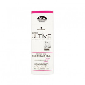 SCHWARZKOPF ULTIME ROSE OIL GLOSS & SHINE CONDITIONER  (250 ml)