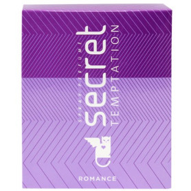 Secret Temptation Romance Perfume, 100ml (Pack OF 2)