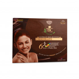 TBC Pro Chocolate Facial Kit 260gm