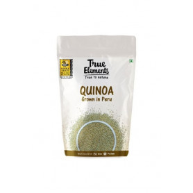 True Elements Peru Quinoa  500gm