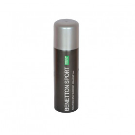 United Colors Of Benetton Sport Deodorant Spray - For Men