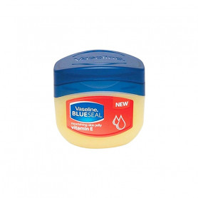 Vaseline Imported Blueseal Nourishing Skin Jelly with Vitamin E-250ML